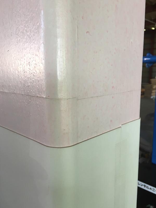 耐火シート・耐火塗料 埼玉県を中心に耐火被覆工事・防火不燃工事である、ロックウール吹付、ケイカル板取付、巻付耐火被覆、耐火塗料、防火・不燃コート、断熱工事・遮熱工事である硬質発泡ウレタンフォーム、100倍発泡ウレタンフォーム、不燃断熱材、遮熱ガラスコート、遮熱防犯ガラスフィルム、外壁その他工事である、ALC製品施工管理、押出成形型製品加工管理、サイディング各種施工、地盤調査・地盤改良工事、各種認定杭工事、解体・造成外構工事、各種リフォーム施工管理などを実施している、埼玉県春日部市にあるフジマテリアル株式会社。